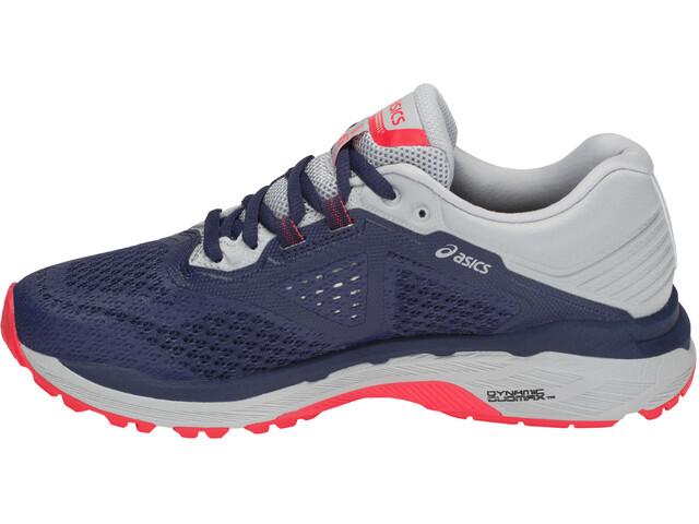 asics GT-2000 6 Trail Plasmaguard Shoes Damen deep ocean/mid grey